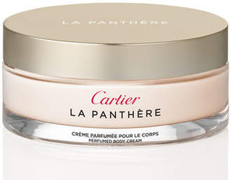 Cartier La Panthere Body Cream, 6.7 oz.