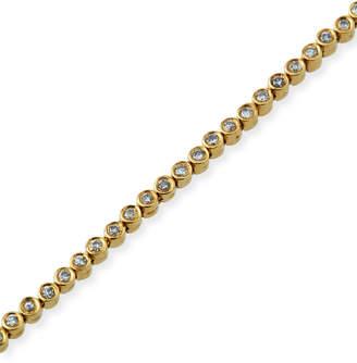 Sydney Evan 14k Round Diamond Tennis Bracelet