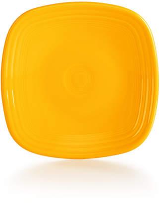 Fiesta Daffodil Square Salad Plate