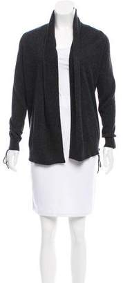 The Kooples Open Cashmere Cardigan w/ Tags