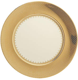 Mottahedeh Gold Lace Charger Plate