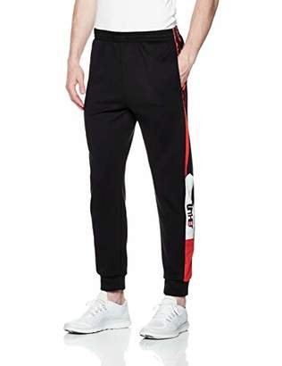 Running Pants for Men with Zipper Pockets