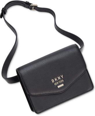 DKNY Whitney Leather Belt Bag
