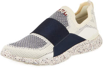 APL Athletic Propulsion Labs Apl: Athletic Propulsion Labs Techloom Bliss Pro Knit Mesh Sneakers
