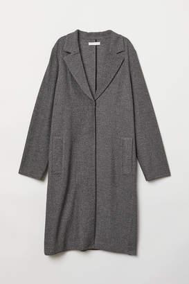 H&M Straight-cut coat