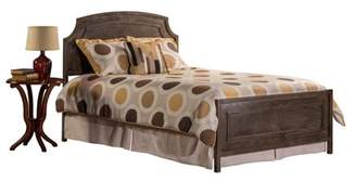 Hillsdale Furniture Riviera Panel Bed