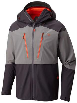 Mountain Hardwear Cyclone Jacket - Men's
