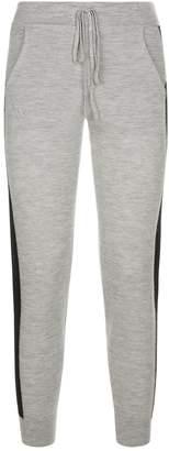 Amanda Wakeley Cropped Knitted Sweatpants