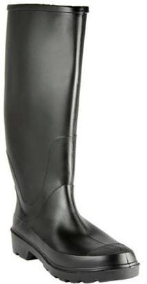 Generic Men's Steel-Shank Rain Boots