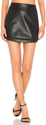 BCBGMAXAZRIA Kanya Skirt $138 thestylecure.com