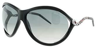 Roberto Cavalli Women's Caph Butterfly Sunglasses