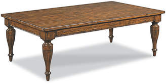 One Kings Lane Elmer Coffee Table - Distressed Cherry