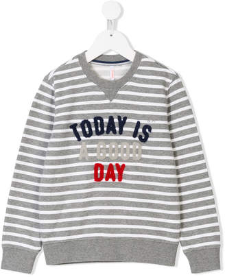 Sun 68 today is a good day sweatshirt