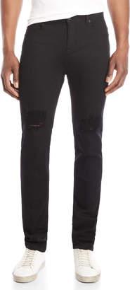 Stampd Essential Split Knee Jeans