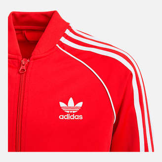 adidas Boys' Superstar Track Jacket