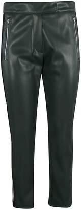 Sportmax Zip Trousers