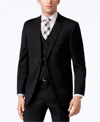 Tommy Hilfiger Sharkskin Modern-Fit Jacket