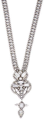 Dannijo Finley Pendant Necklace