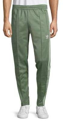 adidas Side-Stripe Tapered Pants