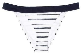 Heidi Klein Striped Swimsuit Bottom w/ Tags