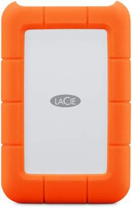 Apple LaCie 4TB Rugged RAID Thunderbolt + USB 3.0 Portable Hard Drive