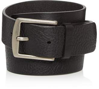 Frye Men's Weston Leather Belt