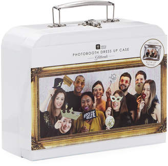 Talking Tables Photobooth 15-Piece Dress Up Case
