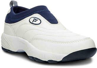 Propet Wash and Wear Slip-On Walking Shoe - Women's