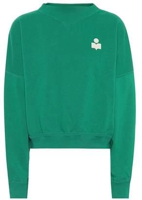 Etoile Isabel Marant Isabel Marant, Étoile Madilon cotton-blend sweater