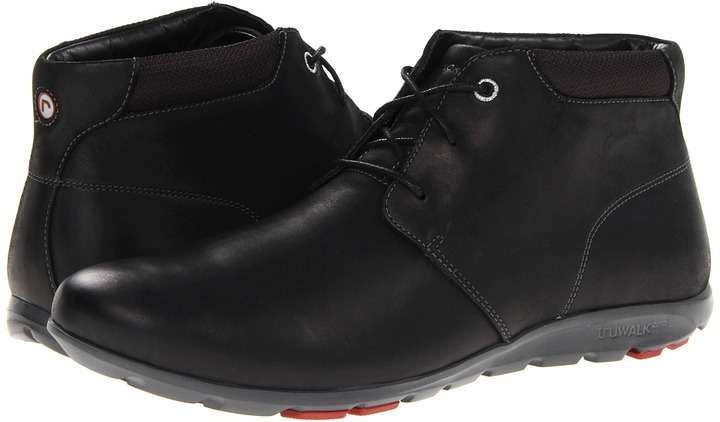 Rockport TruWALKzero II Chukka Men's Shoes