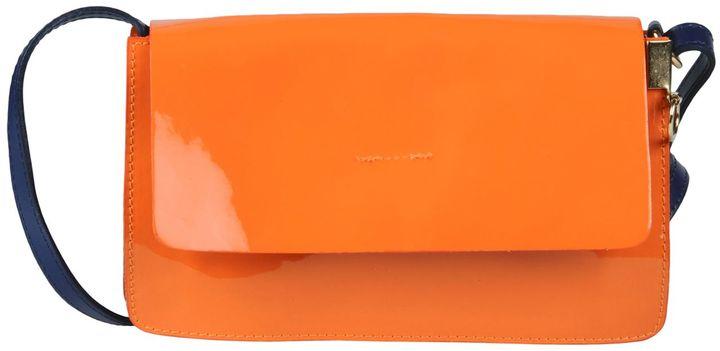 GEORGE J. LOVE Cross-body bags - Item 45323293