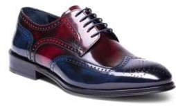 Jared Lang Marco Collection Hand-Made Leather Brogues