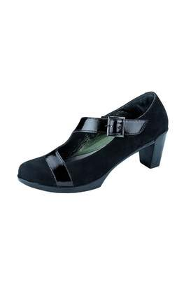 Naot Footwear Brava Heel