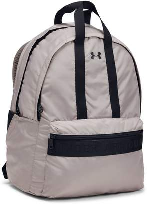 Under Armour Favourite Water-Resistant Backpack