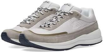 A.P.C. Running Sneaker