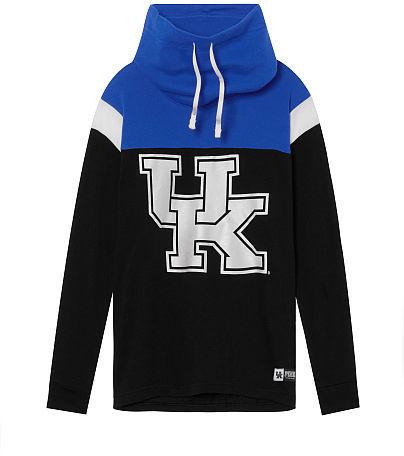 Victoria's SecretVictorias Secret University Of Kentucky Cowl Pullover