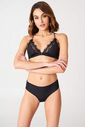 Samsoe & Samsoe Theresa Panties Black