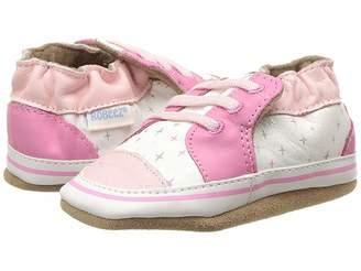 Robeez Trendy Trainer Soft Sole (Infant/Toddler)