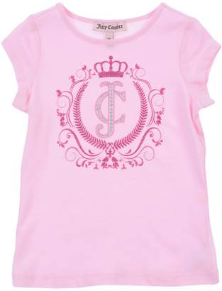Juicy Couture T-shirts - Item 12229146IA