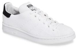 Boy's Adidas Stan Smith Primeknit Sneaker $109.95 thestylecure.com