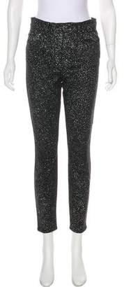 Proenza Schouler High-Rise Skinny Jeans