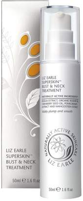 Liz Earle Superskin Bust & Neck Treatment 50ml