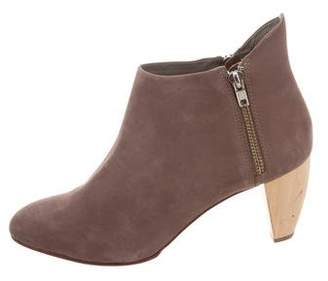 Loeffler Randall Noemi Pointed-Toe Booties