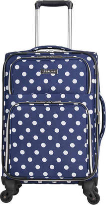 Heritage - Luggage Polka Dot 20-Inch Carry-On Luggage - Women's