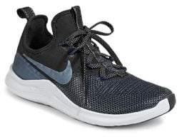 Nike Free TR 8 Metallic Running Sneakers