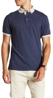 RODD AND GUNN Crandall Park Sport Fit Polo