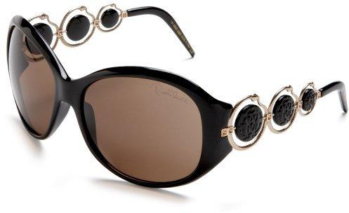 Roberto Cavalli Women's RC440SW Metal And Resin Sunglasses