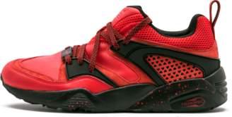 Puma BOG Red Rise x 'Red Rise' - High Risk Red/Black