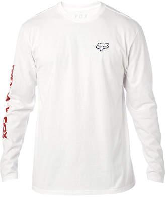 Fox Mens Dragway Graphic T-Shirt