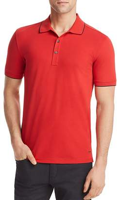 HUGO Dinoso Slim Fit Polo Shirt - 100% Exclusive